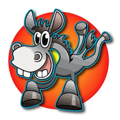 Donkey Sounds Effects icon