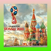 Best Things to Do in Moscow - World Cup 2018 icon
