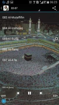 Mishary Rashid Quran screenshot 1
