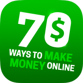 Make Money - Work At Home icon