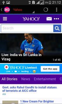 3G Ultimate Browser screenshot 7