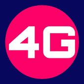 4G Ultimate Browser icon