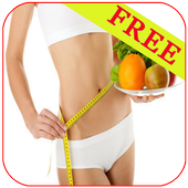 Belly Fat Removing Diet icon
