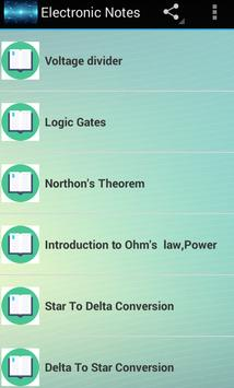 Electronic Notes for Android - APK Download