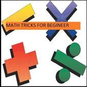 Math Tricks For Begineer icon