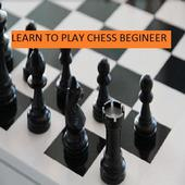 Learn to Play Chess Begineer icon