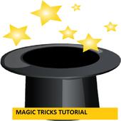 Magic Tricks Tutorial icon