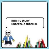 How to Draw Undertale Tutorial icon