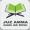 Juz Amma Offline Hani Ar Rifai