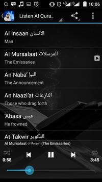 Al Quran Offline Hani Rifai apk screenshot