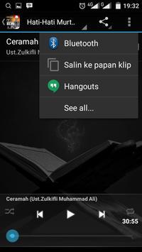 Ceramah Ust.Zulkifli Offline screenshot 3
