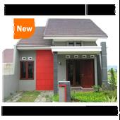 Model Rumah Minimalis icon