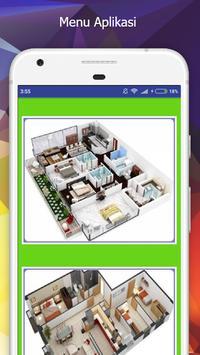 Model Rumah Minimalis screenshot 3