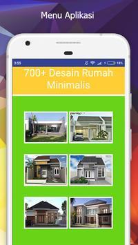 Model Rumah Minimalis screenshot 1