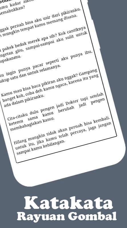 Kata Kata Bijak Dan Kata Mutiara Islami Für Android Apk
