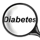 Diabetes for beginners icon