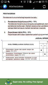 e-Pengajian Malaysia screenshot 3