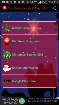 Christmas Ringtones poster