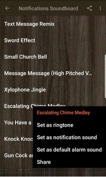 Best Notification Tones apk screenshot
