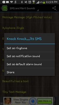 Best Notification Tones apk screenshot