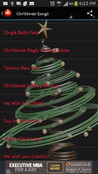 Christmas Songs Ringtones poster