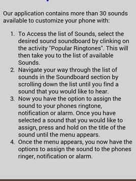 Zen Sound Ringtones apk screenshot