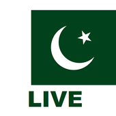Live Pakistani Tv Channels icon