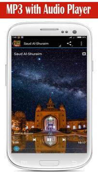 Surat Yasin MP3 screenshot 1