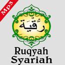 Ruqyah Syariah Mandiri MP3 APK