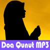Doa Qunut MP3-icoon