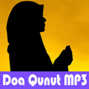 Doa Qunut MP3 APK