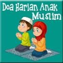 Doa Anak Muslim with MP3 APK