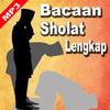 Bacaan Sholat Lengkap ikona
