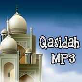 Lagu Qasidah MP3 ikona