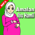 Amalan Ibu Hamil with MP3