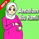 Amalan Ibu Hamil with MP3 APK