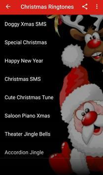 Christmas Ringtones 2019 screenshot 1