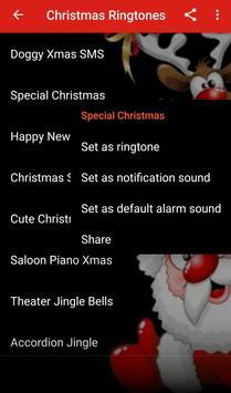 Christmas Ringtones 2019 screenshot 2