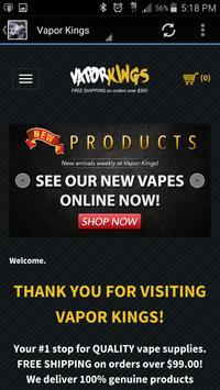 Vape stores screenshot 16