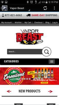 Vape stores screenshot 20