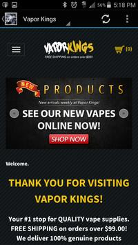 Vape stores screenshot 2