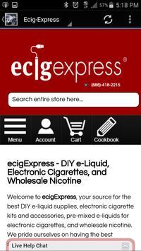 Vape stores screenshot 3