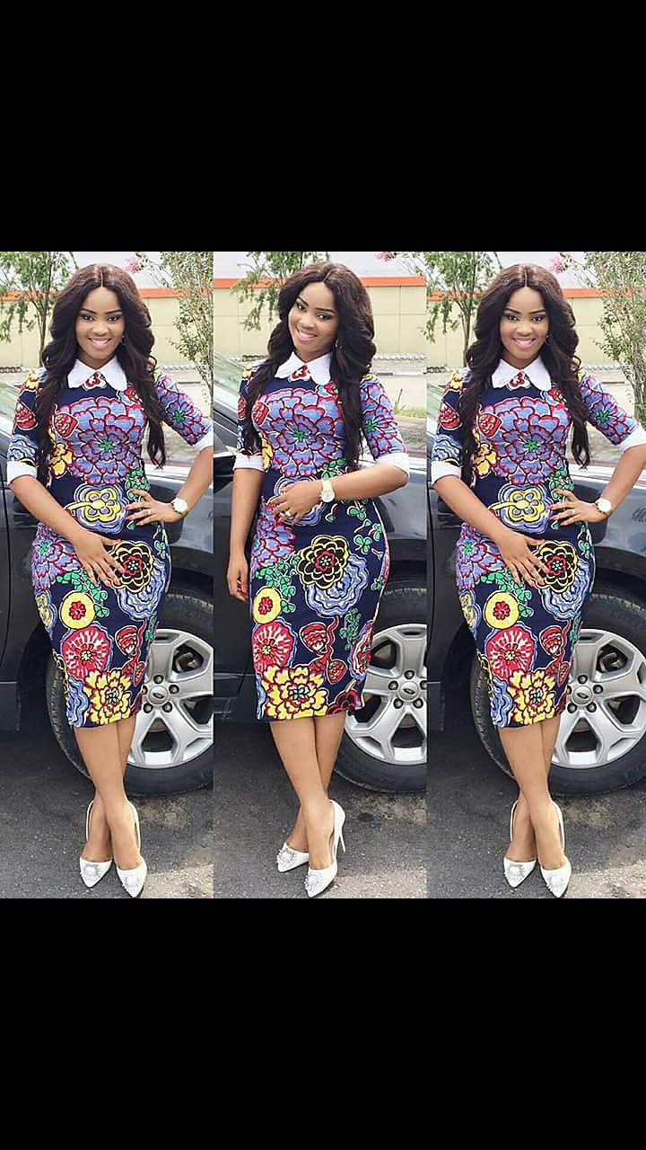 5fb510ec647e4 LATEST ANKARA STYLES 2018/2019 for Android - APK Download