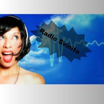 Radio Svinita poster