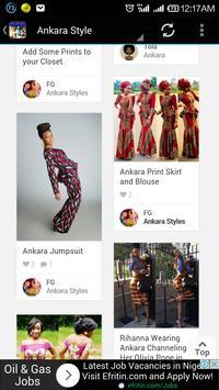 Latest Fashion Trend screenshot 2
