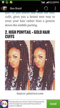 African Hairstyle APK Download - Free Lifestyle APP for Android ...