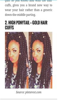 African Hairstyles APK Download - Free Lifestyle APP for Android ...
