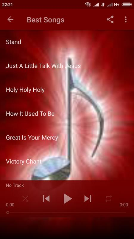 Donnie mcclurkin best songs & lyrics for android apk download.