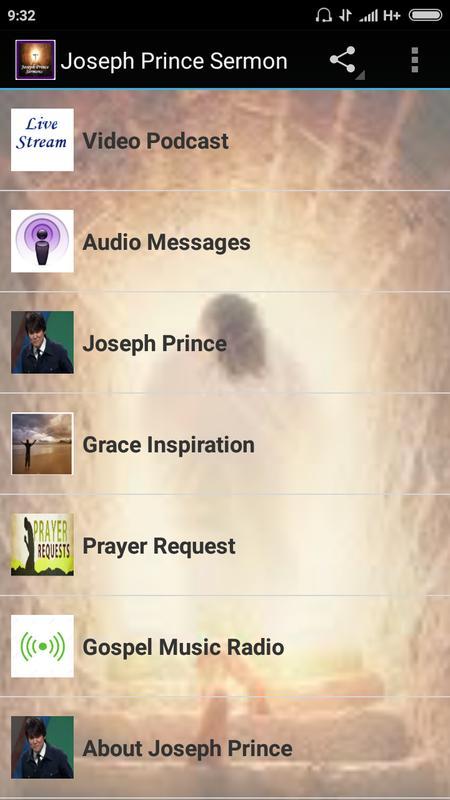 Free download joseph prince sermons