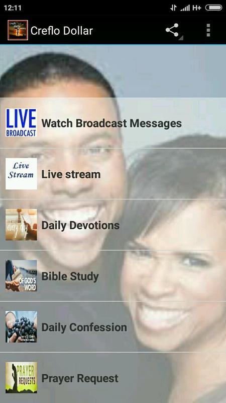 Download Creflo Dollar Sermons